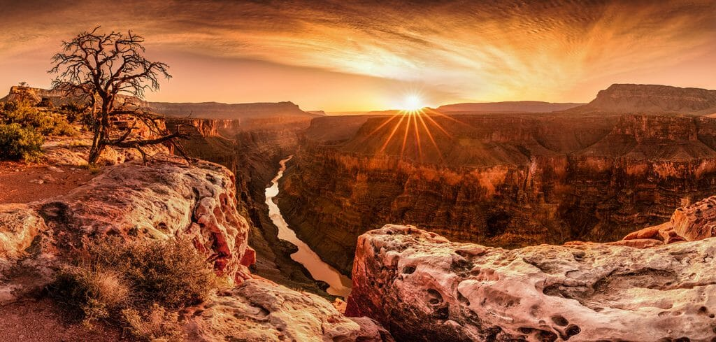 move to Phoenix AZ and see the Grand Canyon