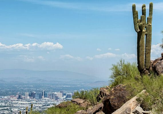 Moving to Phoenix in 2018 (Ultimate Guide)