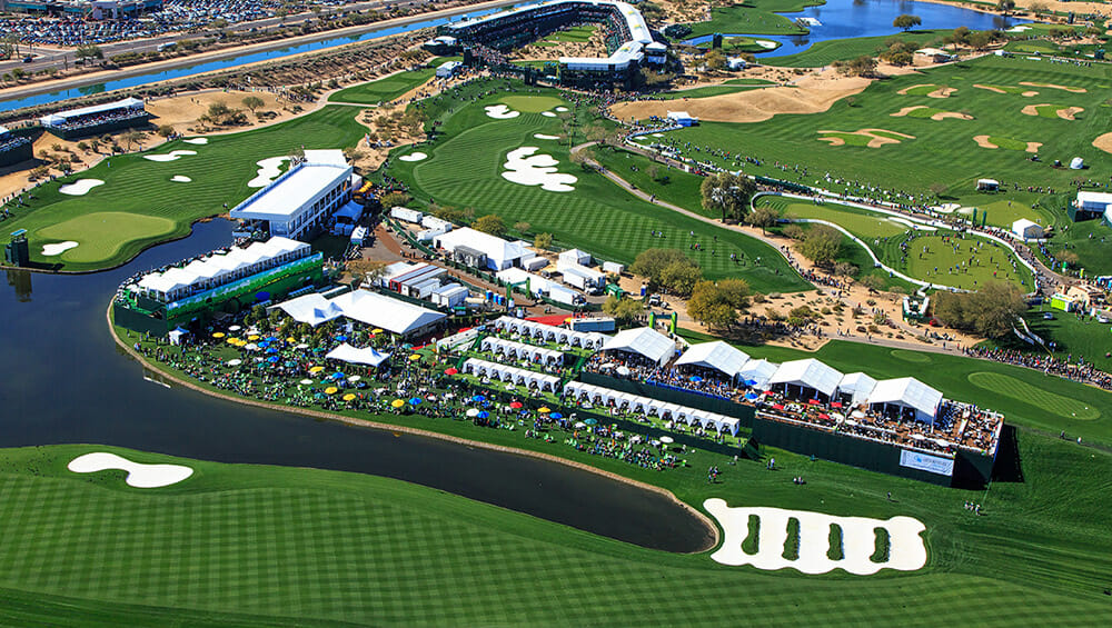 move to phoenix for Golfing opportunities