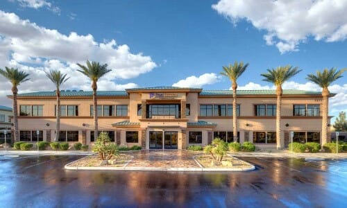 Nice Office building in Henderson NV