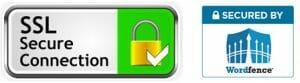 ssl secure logos