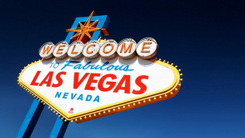 free attractions in Las Vegas