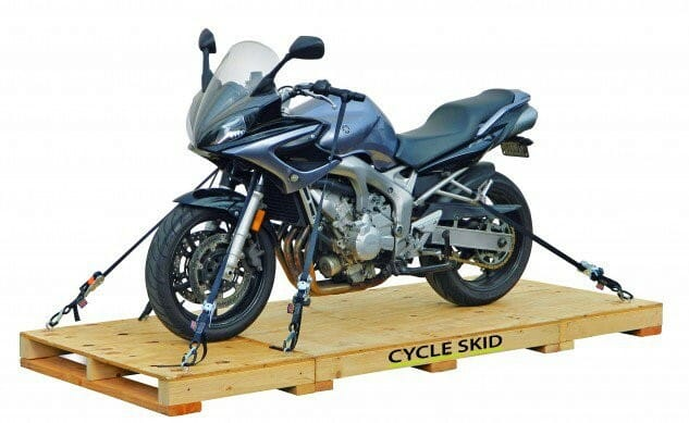 How to Ship a Motorcycle in 2018 (Ultimate Guide) - moveON moving