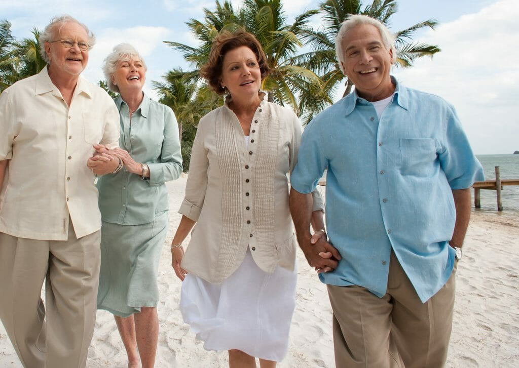 Seniors Moving to Florida