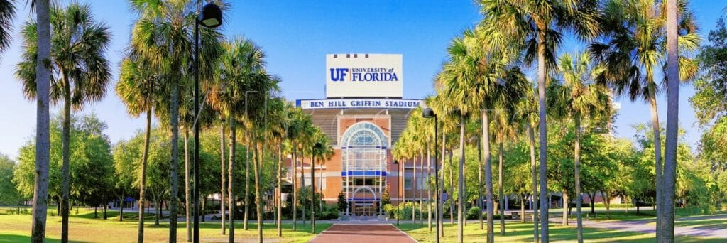 University of Florida Gainesville