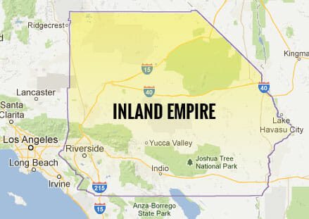 Inland Empire California